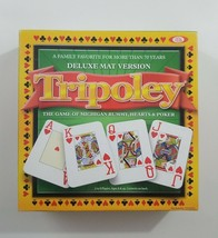 Tripoley Deluxe Mat Version 2004 IDEAL - $32.96