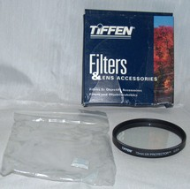 Tiffen 72 72mm UV Protector No front Threads Filter for wide angle  72WI... - $23.23