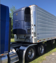 "1997 UTILITY REEFER 48' X 102"" For Sale In Madison, Florida 32340 image 1"
