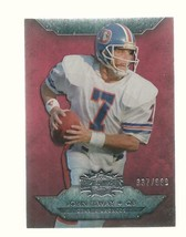 JOHN ELWAY  2012 Topps Triple Threat  #337/989 card #16    nrmt     - $9.06