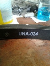 UNA-024 Trailer Leaf Spring (jew)