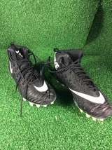 Team Issued Baltimore Ravens Nike Force Savage 13.0 Size Field Hockey Shoes - $14.99