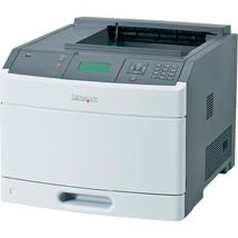 Lexmark T650n Workgroup Laser Printer - REFURBISHED - $197.99