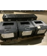 Dell B2360dn Laser Printers Lots each with 6 Off Lease Printers!  Save! - $579.99