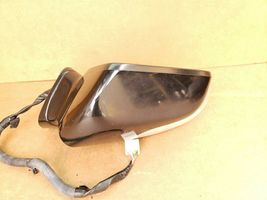 07-08 Acura RDX Sideview Power Door Wing Mirror Driver Left RH (7 wire) image 3