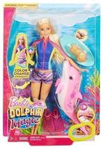 NEW☆NEW☆Barbie Dolphin Magic Snorkel Fun Friends Playset BEST  KIDS TOYS - $69.00