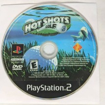 Hot Shots Golf 3 (Sony PlayStation 2, 2003) Game Disc Only - $12.87