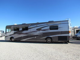 2002 Newmar Dutch Star 4095 For Sale In Solon Springs, WI 54873 image 3