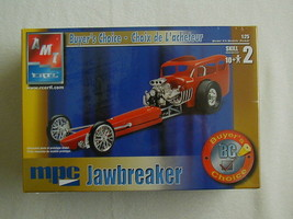 FACTORY SEALED AMT/Ertl MPC Jawbreaker Dragster #38061  Buyer's Choice - $28.70