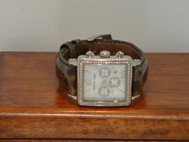 Pre-Owned Women's Michael Kors MK5548 Rhinestone Analog Fashion Watch - $89.10