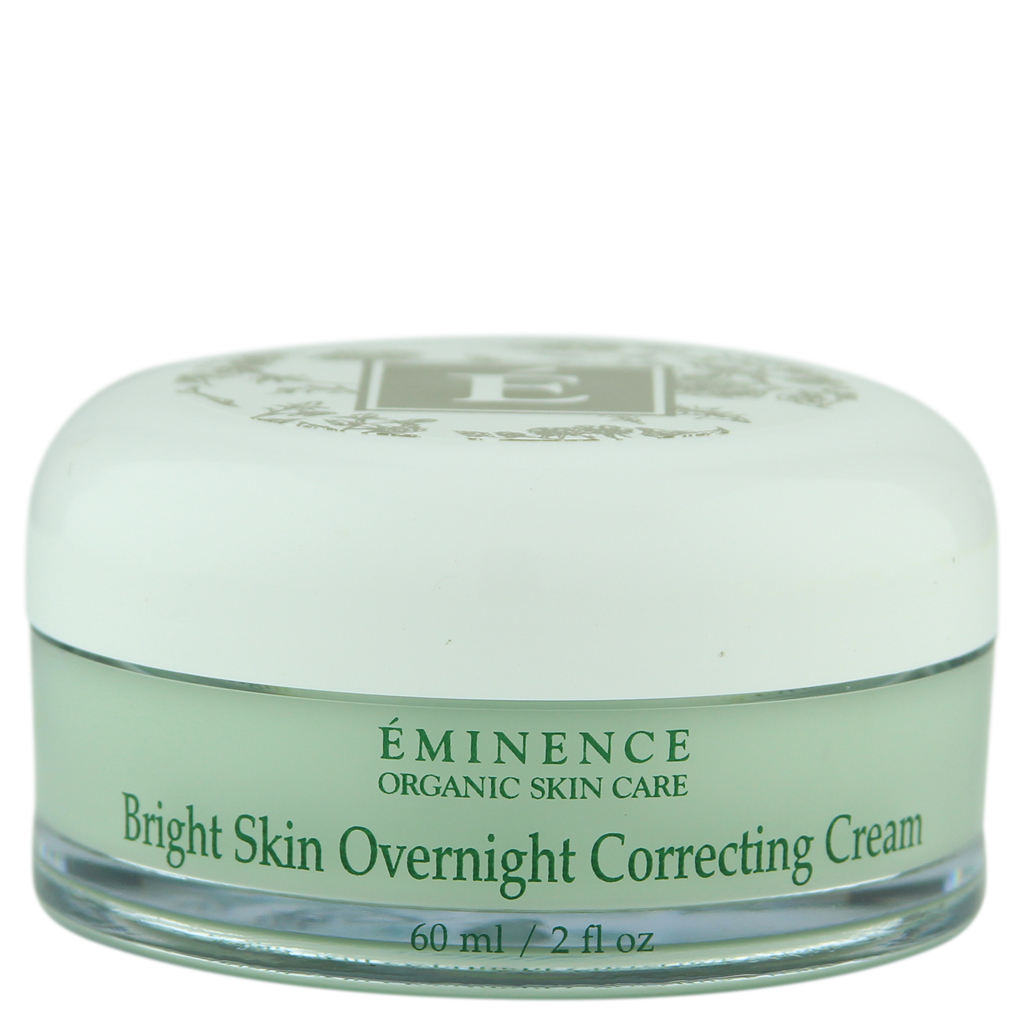 Primary image for Eminence Bright Skin Overnight Correcting Cream 2 oz