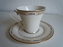 Gorham Chapel Hill Cup and Saucer Set - $13.45