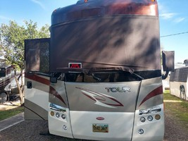 2008 WINNEBAGO TOUR 40TD FOR SALE Box Elder, SD 57719 image 2