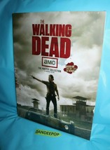 The Walking Dead : The Poster Collection: 40 Removable Posters (2013, Paperback) - $24.74