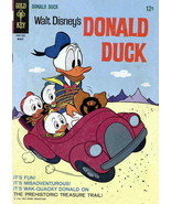Donald Duck (Walt Disney's…) #100 FN; Dell | save on shipping - details ... - $9.99