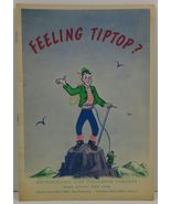Feeling Tiptop? Metropolitan Life Insurance Company - $2.75