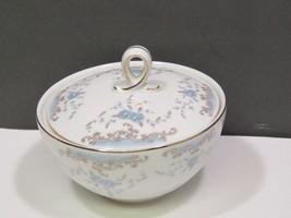 Vtg 1960's Imperial China W. Dalton Seville Covered Sugar Bowl - €12,72 EUR
