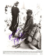 "Debra Winger Signed Autographed ""The Sheltering Sky"" Glossy 8x10 Photo - $29.99"
