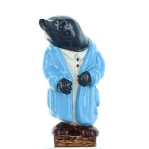 Wade England Porcelain Wind in the Willows Figurine Mole