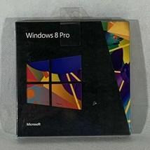MICROSOFT WINDOWS 8 PRO FULL/ UPGRADE VERSION 64/32 (UNOPENED FACTORY SE... - $79.17