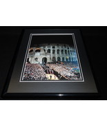 Stations of the Cross at Colosseum Pope John Paul II Framed 11x14 Photo ... - $32.36