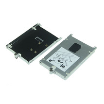 Hard Drive Caddy with Screws For HP Probook Laptop 6540b 6550b 6440b 531... - $6.88