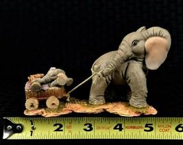 "2007 Country Aritists Henry Tuskers Elephant ""Ele Tow""  #CA91321 w/Original Box - $54.99"