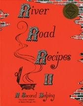 River Roads II [Spiral-bound] Junior League of Baton Rouge - $28.99