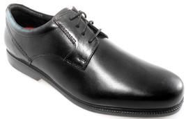 Rockport V80553 Plain Toe Men's Black Oxford 11.5 Wide(W) - $77.99