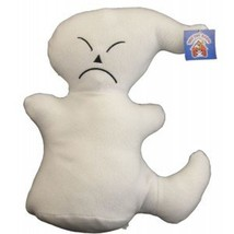 """Ghost 11"""" Halloween Stuffed Plush Toy Party Favor, Gift, Decoration - $10.31"""