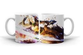 Sejuani Coffee Mug 11oz. Ceramic Tea Cup Gaming Color Changing Gamer Gift n290 - $12.20+