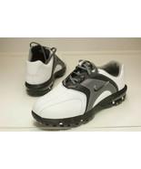 Nike Golf Shoes 8.5 W White Black Men's EUR 42 - $68.00