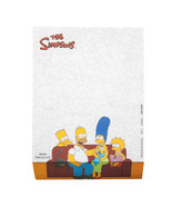 Simpsons Family Memo Pad White - $8.98