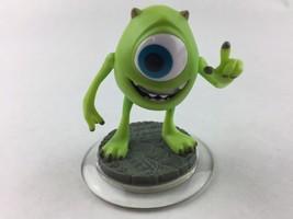 Disney Infinity Mike Wazowski Monsters Inc Figure - $6.44