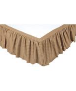 Millsboro Twin Queen King Bed Skirt  - $40.00+