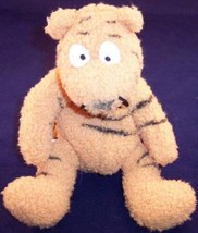 "Tigger (Winnie the Pooh) Beanbag Plush Stuffed Animal, 8"", The Disney Store - $8.99"