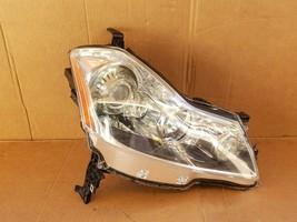 06-07 Infiniti M35 M45 Halogen Head Light Lamp Passenger Right RH - $238.50