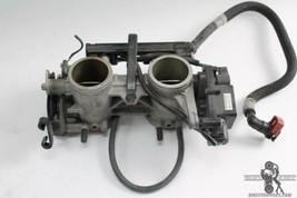 08-09 Kawasaki Versys 650 Kle650a Throttle Body Manifold - $142.10