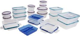 Snapware Total Solutions 38-piece Plastic Food Storage Set - €32,21 EUR