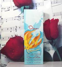 Oscar De La Renta Limited Edition EDT Spray 3.3 FL. OZ. NWB - $109.99