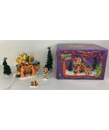 Department 56 Dr. Seuss How The Grinch Stole Christmas Cindy Lou Who's H... - $98.99