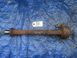 03-06 Honda Accord K24A4 manual transmission half shaft jack shaft SDA K... - $124.99