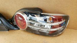04-08 Mazda RX8 RX-8 SE3P Tail light Lamps Set Left & Right image 3