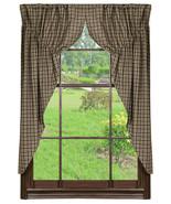 Olivia's Heartland country primitive Vintage Star BLACK  window PRAIRIE ... - $64.99