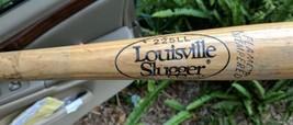 cal ripkin jr, louisville slugger little league bat - $14.99