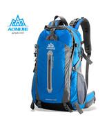AONIJIE Outdoor sport bag travel backpack climbing backpack schoolbag cl... - $99.40
