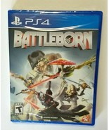 Battleborn Game (PlayStation 4 PS4(Requires Internet)NEW/SEALED - $15.42