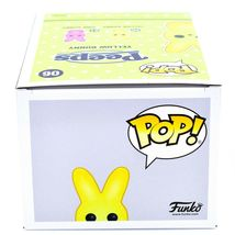 Funko Pop! Peeps Yellow Bunny #06 Easter Candy Theme Vinyl Action Figure image 6