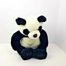 "Build A Bear Panda With Sound World Wildlife Fund Large Plush Stuffed 18"" - $25.74"
