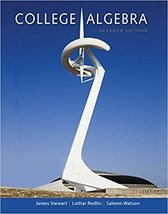 (PDF eTextbook) Solution Manual of College Algebra 7th Edition by James ... - $17.00